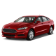 Ford Fusion 2017-2019